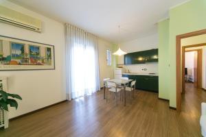 Residence Biri, Aparthotels  Padua - big - 5