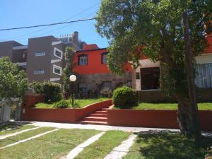 Hotel Nuevo Horizonte, Hotely  Villa Gesell - big - 23