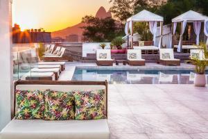 Casa Mosquito, Affittacamere  Rio de Janeiro - big - 1