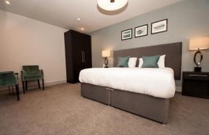Думбартон - The Dumbuck House Hotel