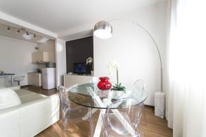 Residence Biri, Aparthotels  Padua - big - 3