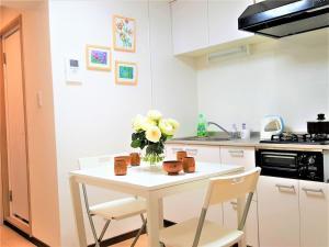 Onehome Inn Apartment Tokyo summer14, Ferienwohnungen  Tokio - big - 24