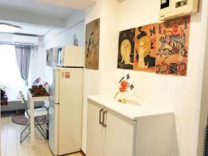 Onehome Inn Apartment Tokyo summer14, Ferienwohnungen  Tokio - big - 18