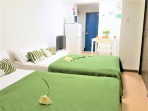 Onehome Inn Apartment Tokyo summer14, Ferienwohnungen  Tokio - big - 13