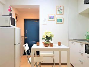 Onehome Inn Apartment Tokyo summer14, Apartments  Tokyo - big - 12