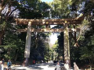 Onehome Inn Apartment Tokyo summer14, Ferienwohnungen  Tokio - big - 5