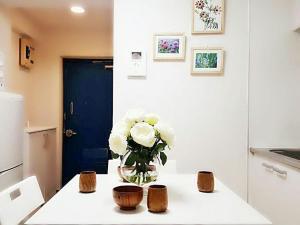 Onehome Inn Apartment Tokyo summer14, Apartments  Tokyo - big - 2
