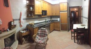 A Picture of Apartamento Rural Areso