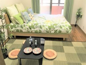Onehome Inn Apartment Tokyo summer15, Appartamenti  Tokyo - big - 3