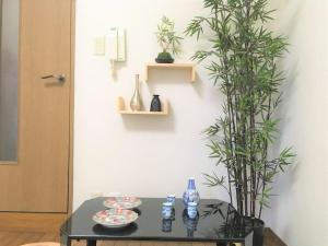 Onehome Inn Apartment Tokyo summer15, Appartamenti  Tokyo - big - 22