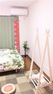 Onehome Inn Apartment Tokyo summer15, Appartamenti  Tokyo - big - 19