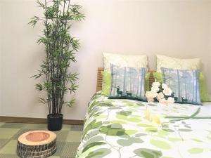Onehome Inn Apartment Tokyo summer15, Appartamenti  Tokyo - big - 18