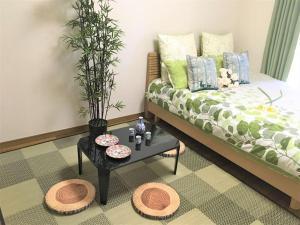 Onehome Inn Apartment Tokyo summer15, Appartamenti  Tokyo - big - 16