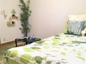 Onehome Inn Apartment Tokyo summer15, Appartamenti  Tokyo - big - 11