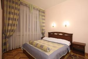 Отель Кремень - фото 16