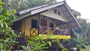 Khuan Tung Ku Homestay