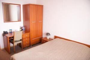 Отель Кремень - фото 17