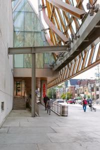 QuickStay - Classy 5bdrm House in Vaughan, Nyaralók  Toronto - big - 24