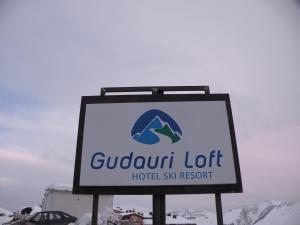 Mgzavrebi Gudauri apartment 111, Apartmány  Gudauri - big - 16