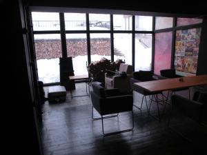 Mgzavrebi Gudauri apartment 111, Appartamenti  Gudauri - big - 15