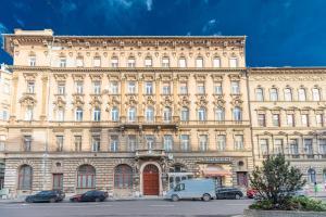 Oasis Apartments - Modern Bauhaus, Ferienwohnungen  Budapest - big - 15