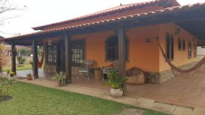 Casa Colonial Linda Tamoios Cabo Frio, Дома для отпуска  Tamoios - big - 1