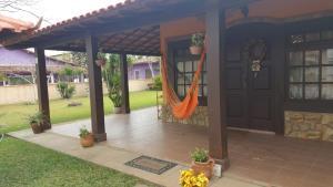 Casa Colonial Linda Tamoios Cabo Frio, Дома для отпуска  Tamoios - big - 18