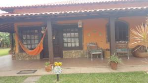 Casa Colonial Linda Tamoios Cabo Frio, Дома для отпуска  Tamoios - big - 15