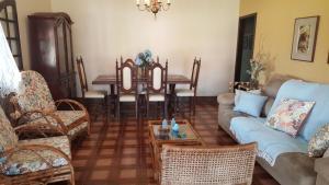 Casa Colonial Linda Tamoios Cabo Frio, Дома для отпуска  Tamoios - big - 5