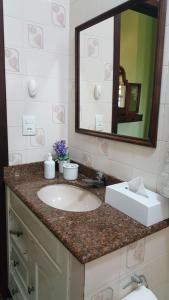 Casa Colonial Linda Tamoios Cabo Frio, Дома для отпуска  Tamoios - big - 2