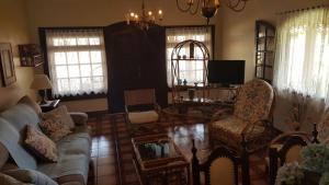 Casa Colonial Linda Tamoios Cabo Frio, Дома для отпуска  Tamoios - big - 14