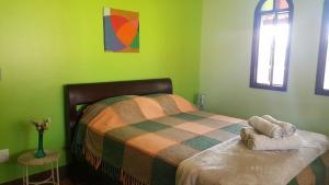 Casa Colonial Linda Tamoios Cabo Frio, Дома для отпуска  Tamoios - big - 8