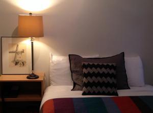 Touchstone Hotel - City Center, Szállodák  San Francisco - big - 33