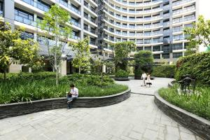 CO @ Gramercy Residences, Apartmány  Manila - big - 10