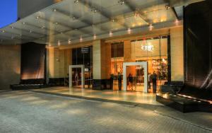 CO @ Gramercy Residences, Apartmány  Manila - big - 12