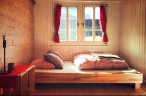 2 1/2 room Bijou in Grindelwald - Apartment