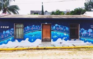El Escondrijo, Magánszállások  Tuxtla Gutiérrez - big - 1