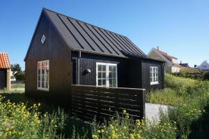 Holiday Home Gl. Skagen 020435