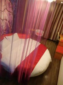 Thank Inn Chain Hotel Jiangsu Xuzhou Jiawang Century Square, Hotel  Quanhe - big - 8