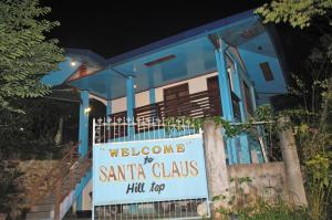 Santa Claus Hilltop, Bed and Breakfasts  Port Barton - big - 13