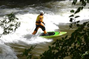 River Lover's, Дома для отпуска  Howard - big - 68