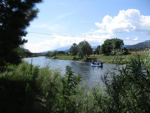 River Lover's, Дома для отпуска  Howard - big - 53