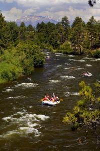 River Lover's, Дома для отпуска  Howard - big - 34
