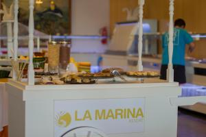 La Marina Resort, Resorts  La Marina - big - 29