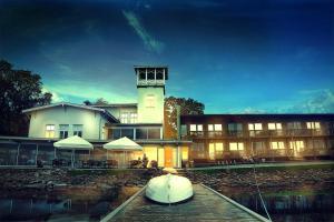 obrázek - Baltic Hotel Promenaadi