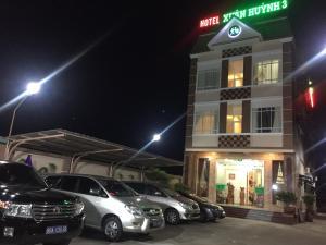 Hotel Xuan Huynh 3