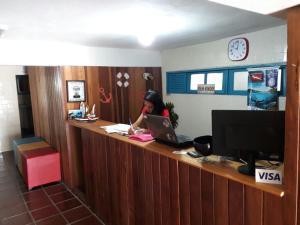 obrázek - MD Hostel