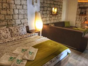 obrázek - Maydonoz Hotel by Zevkliler (Alacati)