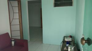 Edjaniraflat, Апартаменты  Maragogi - big - 4