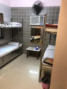 Hotel Welcome, Inns  Mumbai - big - 6